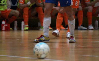 "Establishing a New Sport Market – Futsal Ready to be ""Americanized"""