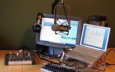 Advantages of Podcast Advertising