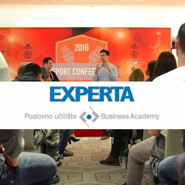 Experta Business Academy