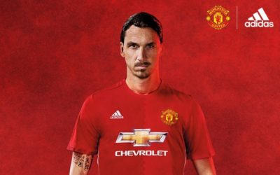 Manchester United on Twitter After Signing of Zlatan Ibrahimović – How to Act in First 24 Hours?