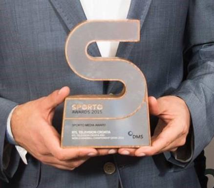 SPORTO Media Award