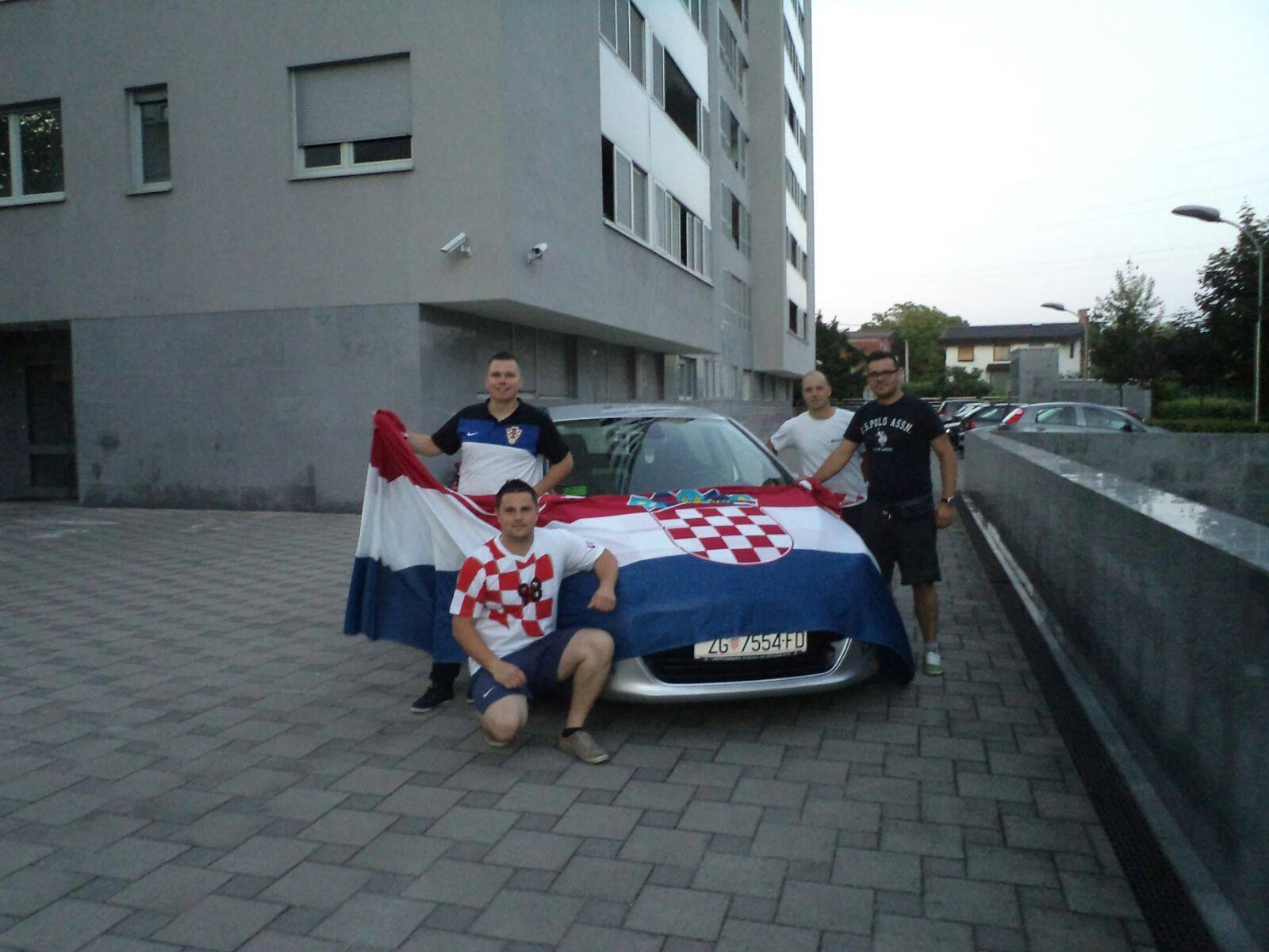 Croatian athletes