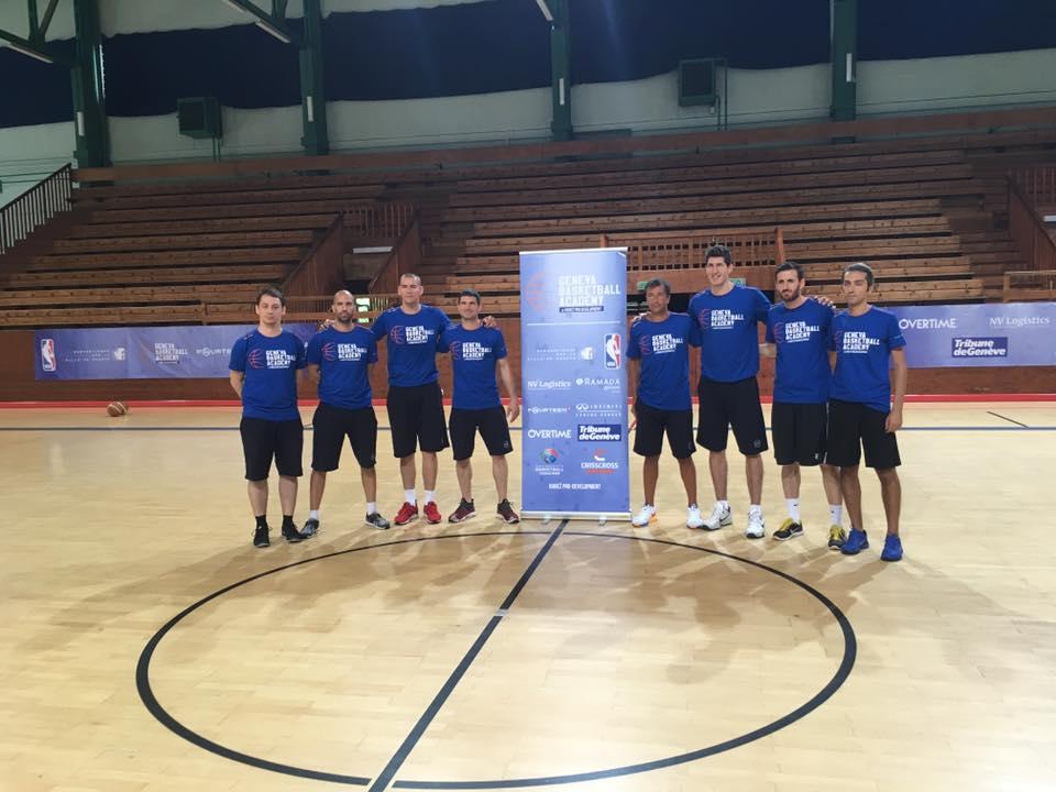 Geneva Basketball Academy
