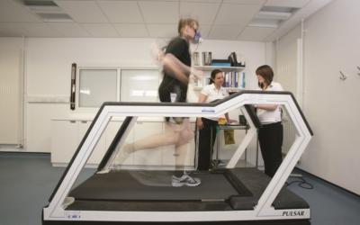 Sport helps STEM fields