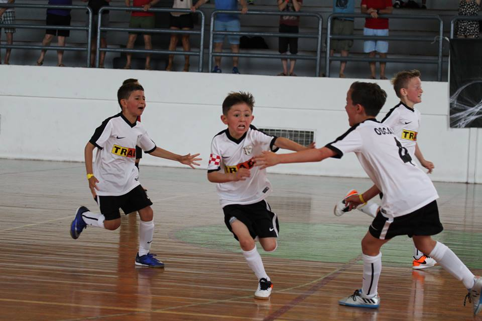 Futsal Week – Olé Futsal Academy