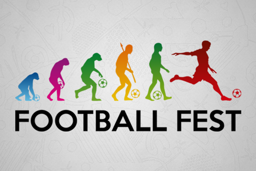 Opening of Football Fest 2016