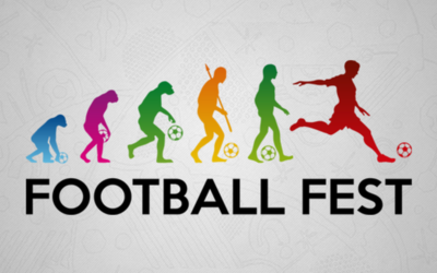 One of the biggest football (soccer) events in Europe this Fall