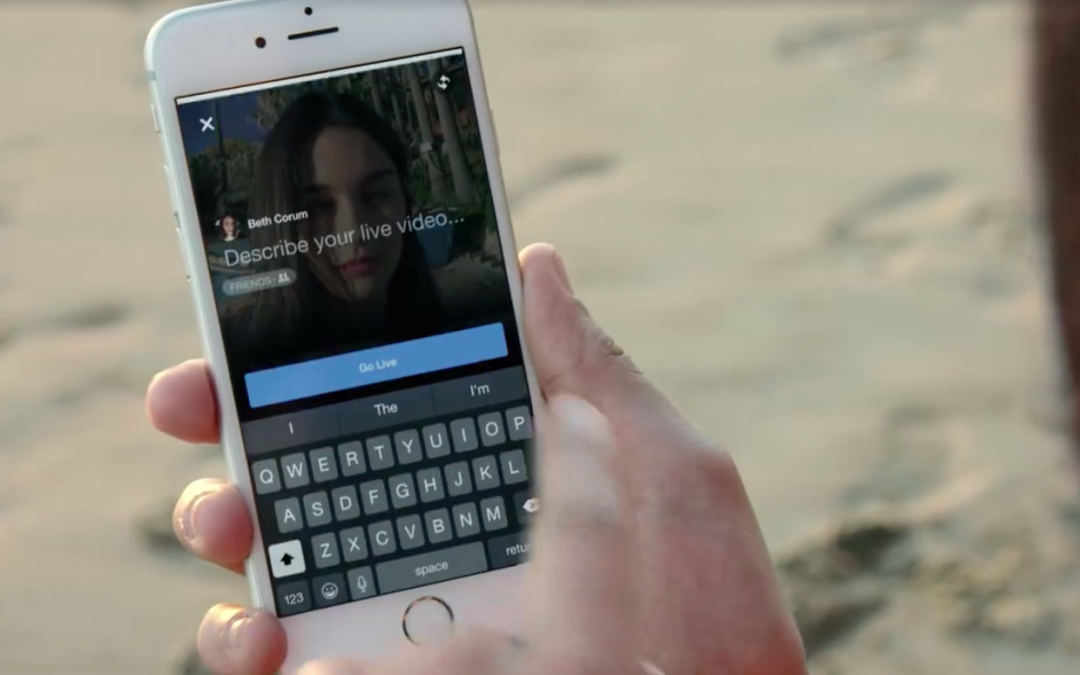 Why is it important for clubs to stream live on Facebook – and is it better then Periscope?