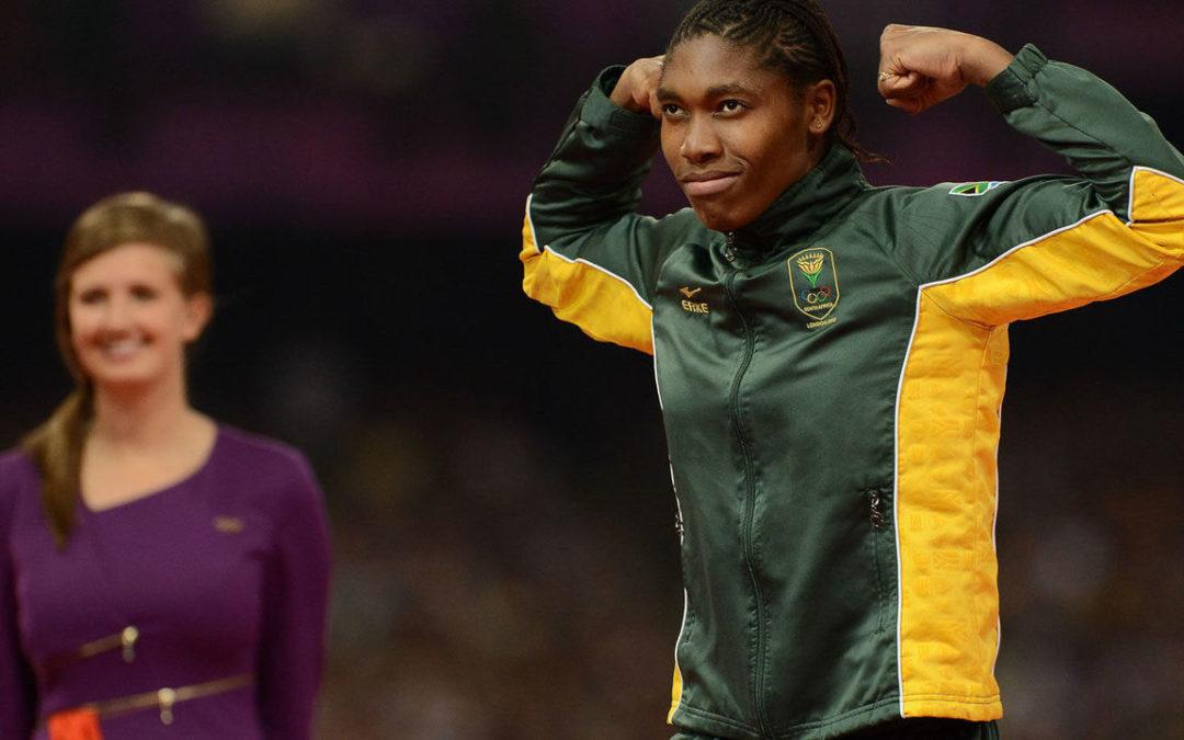 Female Athletes in Sport Marketing